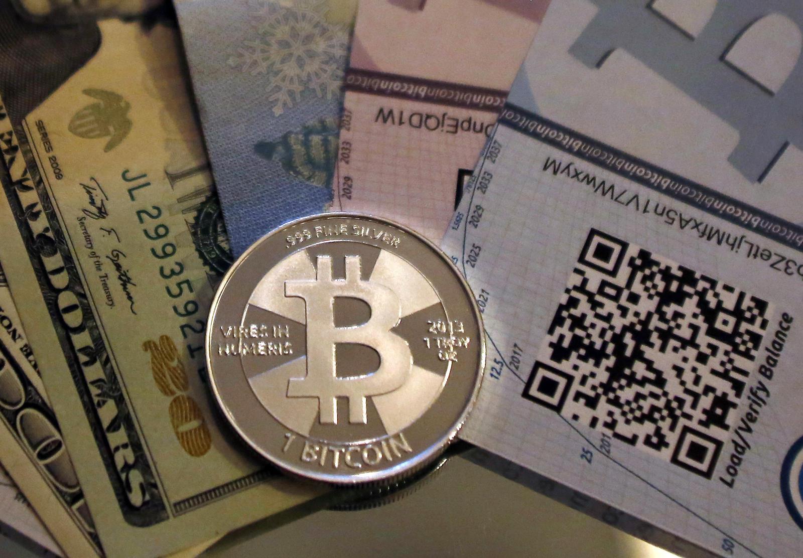 bitkoinas investicija yra trumpalaikė