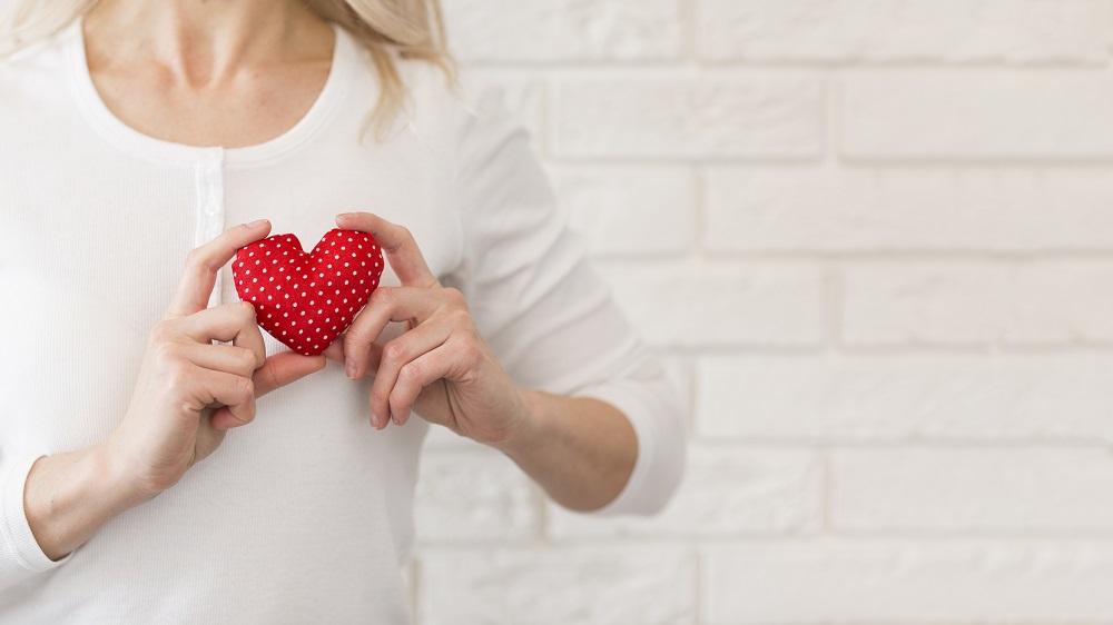maisto geresnei širdies sveikatai