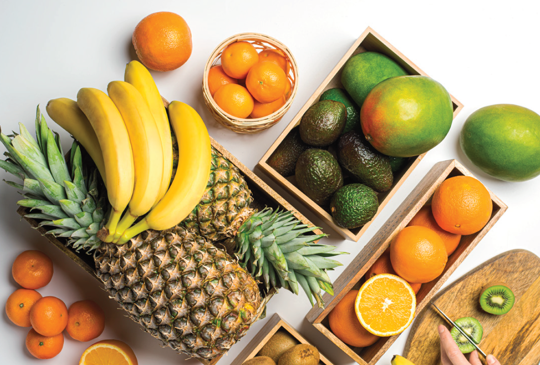 vaisius nuo hipertenzijos