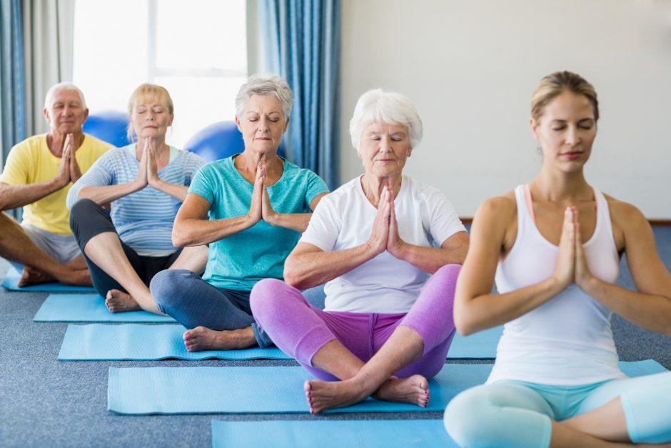 ar mankšta pagerina širdies sveikatą populiarūs patarimai gydant hipertenziją