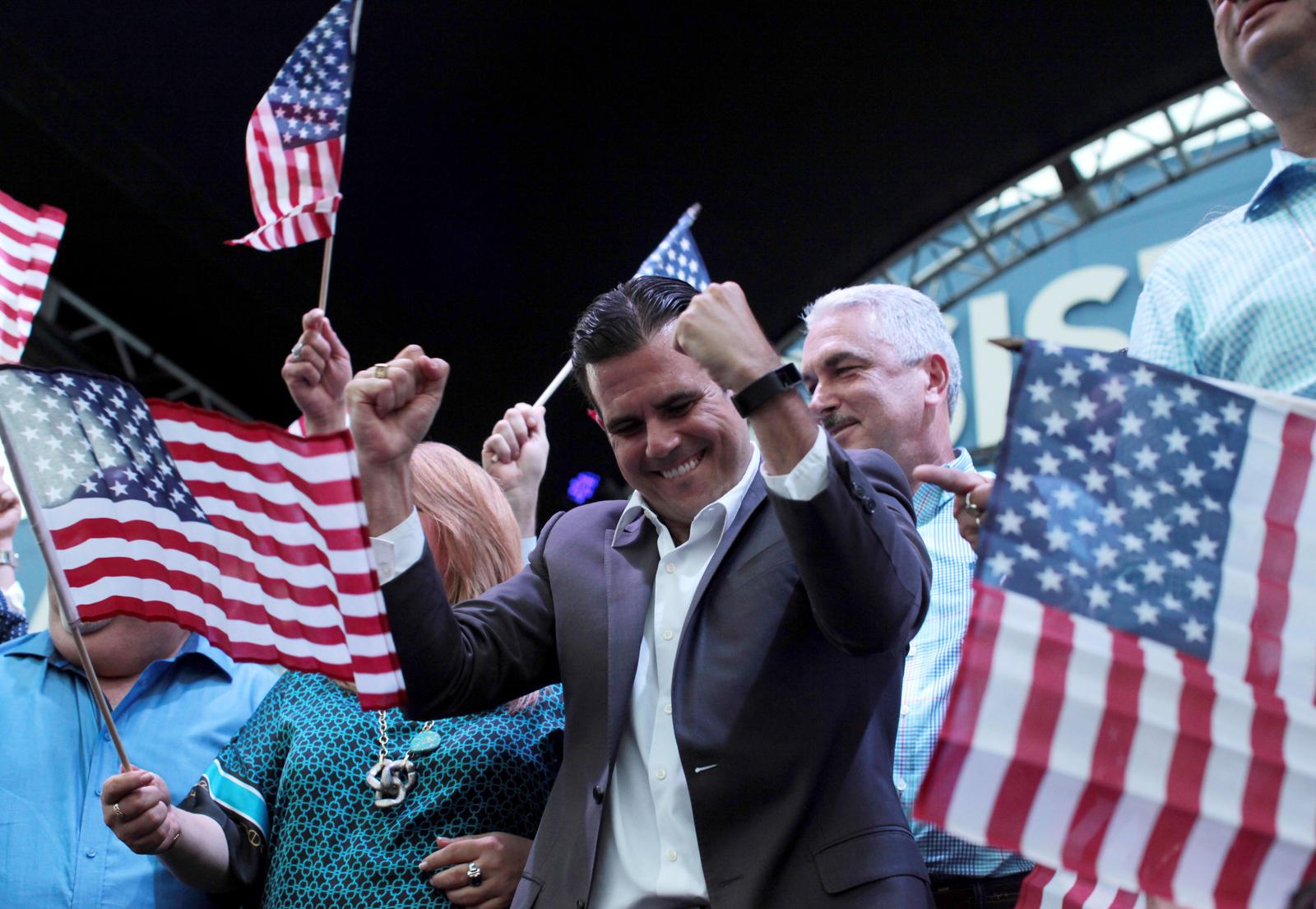 Puerto Rikas nori tapti visateise JAV nare - Kauno diena