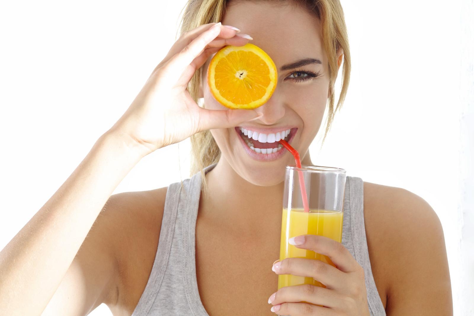 širdies sveikos apelsinų sultys