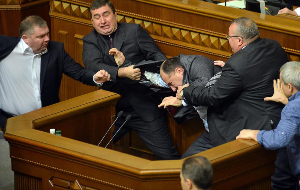 На пост главы Минэнерго есть три претендента. Усенко отказался возглавить Минздрав, - Южанина - Цензор.НЕТ 6036