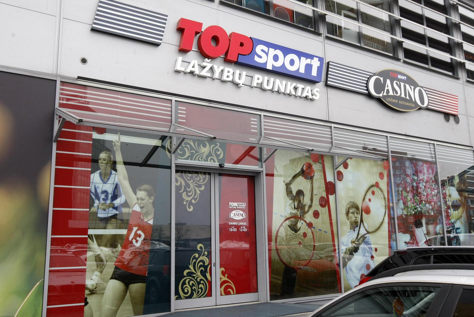 Dvejetainių galimybių lošimų veikla Azartinių lošimų prekybininkai brokeriai