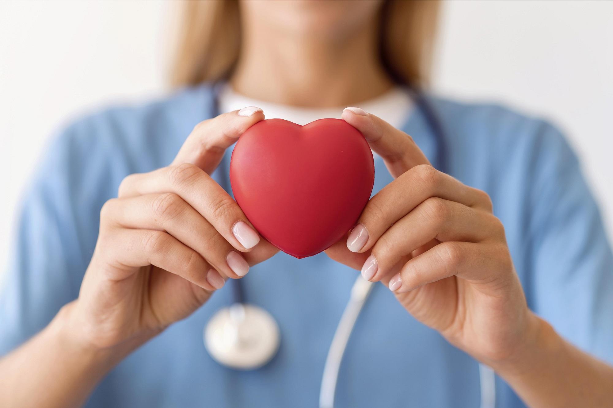 jūsų širdies sveikata - 14 skaičių, kuriuos turėtų žinoti visi