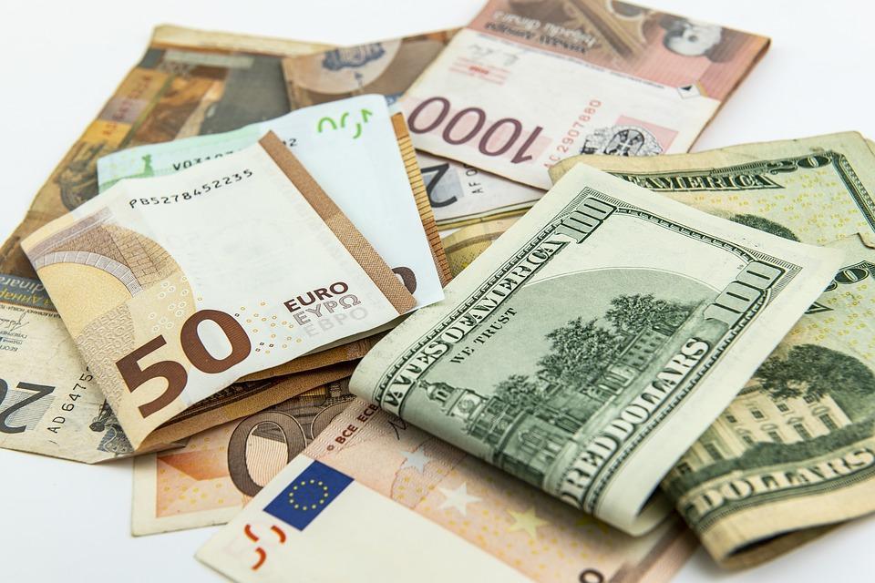 eurų dolerio prekybos strategija