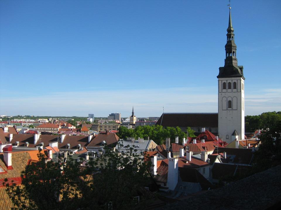 Estijoje per 10 metų pilietybės neturinčių žmonių sumažėjo...