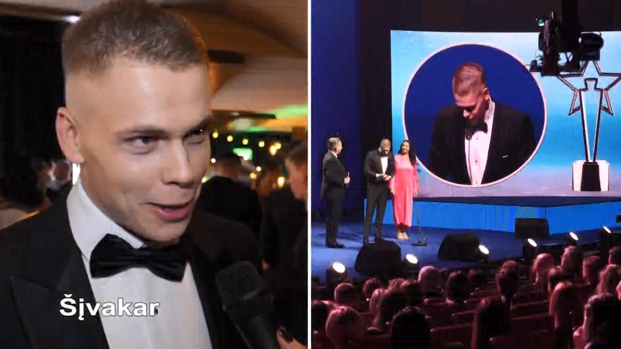 Garsiausias Lietuvos plaukikas D. Rapšys prabilo apie vestuves