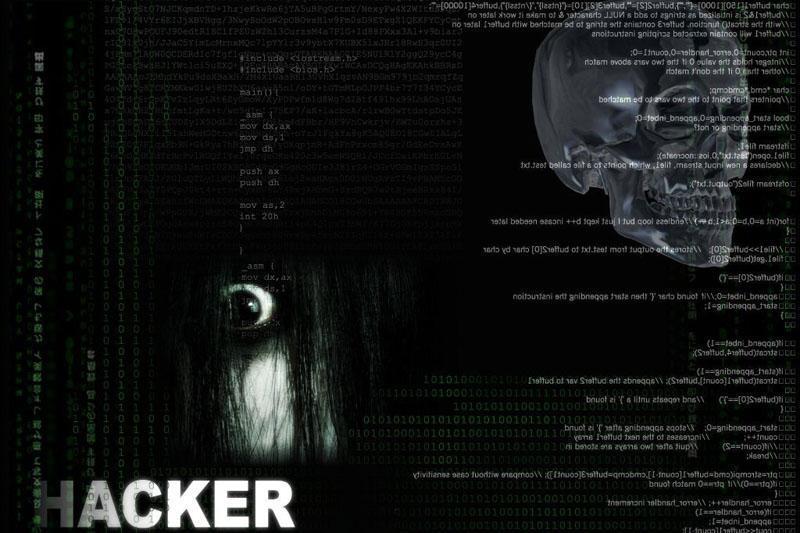 Арестован румынский хакер за взлом сайтов Пентагона и NASA.