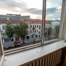Nuorūka Kauno klinikinėje ligoninėje sukėlė tarnybas ant kojų