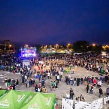 Kauną sudrebins galingas gatvės kultūros festivalis