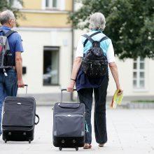 EK pradėjo pažeidimo procedūrą dėl Lietuvos taikomų kelionių paketų taisyklių