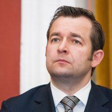 R. Vilpišauskas: G. Nausėdos iniciatyva sveikintina, bet šansų nėra daug