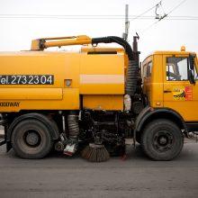 Aplinkosaugininkai aiškinasi, ar Vilniaus savivaldybės įmonė neužteršė aplinkos