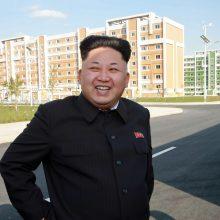 Gali būti, kad viešųjų mirties bausmių Šiaurės Korėjoje įvykdoma mažiau