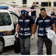 Izraelyje žydas peiliu subadė keturis arabus