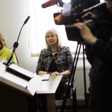 Nusivylęs mokslų kokybe indas: rašau knygą apie Klaipėdos universitetą