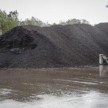 Smarve Klaipėdoje susidomėjo ir aplinkos ministras