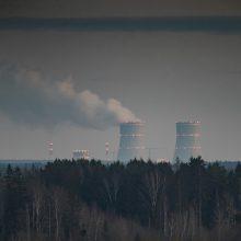 Astravo AE gavo leidimą pirmojo reaktoriaus bandomajam pramoniniam naudojimui