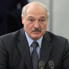Baltarusijos URM: Lietuva didina įtampą dėl Astravo AE