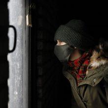 Baltarusijoje per parą nustatytas 1 731 užsikrėtimo koronavirusu atvejis