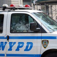 Niujorko policininkas apkaltinas šnipinėjęs Kinijai