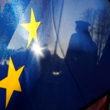 Lenkija ir Vengrija sutarė įvertinti Europos demokratijos būklę