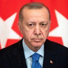Turkija nepaiso perspėjimų dėl jos veiklos Viduržemio jūroje