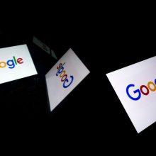 """Prancūzija skyrė iš viso 135 mln. eurų dydžio baudas """"Google"""" ir """"Amazon"""""""