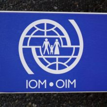 Rusija tapo Tarptautinės migracijos organizacijos nare