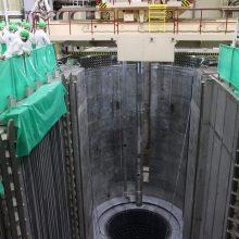 Astravo atominėje elektrinėje atjungtas pirmasis energoblokas