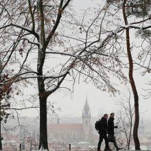 Čekija: valdininkas neteko posto dėl skiepijimo be eilės
