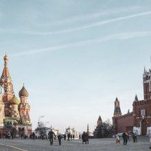 Europos Sąjunga sveikina keturių valstybių prisijungimą prie sankcijų Rusijai