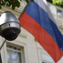 ES dar pusmečiui pratęsė ekonomines sankcijas Rusijai