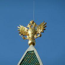 """Maskvoje """"ant kilimėlio"""" iškviesti kelių ES šalių diplomatai"""