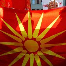 Bulgarija blokavo ES diskusijas dėl Šiaurės Makedonijos prisijungimo - nesutapo požiūriai į istoriją