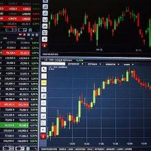 Prognozė: Vokietija veikiausiai išvengs antrosios recesijos, nepaisant įvesto karantino
