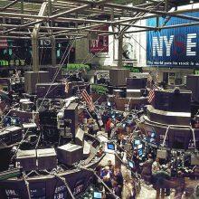 EBPO: pasaulio ekonomika kitąmet sugrįš į ikipandeminį lygį