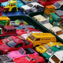 JT: naudotų automobilių eksportas į skurdesnes šalis didina oro taršą pasaulyje