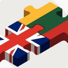 """Prieš """"Brexit"""" britų valdžia prakalbo lietuviškai"""