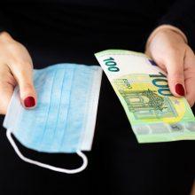 Ministerija: iki antradienio patvirtinta 27,33 mln. eurų subsidijų nuo suvaržymų nukentėjusiam verslui
