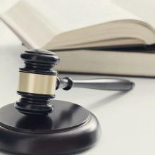 LVAT pakeitė sprendimą dėl asmeninės atsakomybės dviejų įmonių vadovams