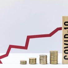 TVF: pandemija gali dar labiau padidinti turtinę nelygybę Europoje