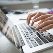 Socialinės paramos šeimai informacinė sistema savaitgalį gali būti neprieinama