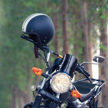 Artėja motociklų sezonas: kuo svarbu pasirūpinti, kad pirma kelionė nesibaigtų nelaime