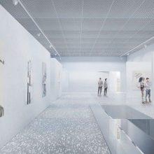 Pasivaikščiokime po SEMC: kas lankytojų lauks naujajame menų centre?