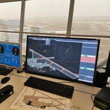 """""""Oro navigacija"""" tęsia skrydžių valdymo sistemų atnaujinimą"""