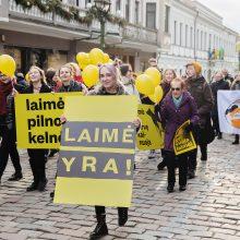 Kaunas kviečia švęsti laimės dieną: džiaugsmas liesis visame mieste, muziejuose, galerijose