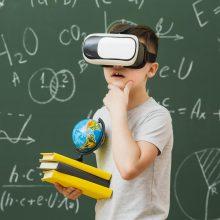 Edukaciniai muziejai: skaitmenizacija turi potencialą sprendžiant regioninės atskirties problemas
