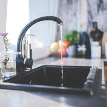 Sostinės požeminio vandens kokybės tyrimai: vanduo iš čiaupo saugesnis nei šaltinio